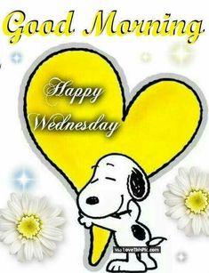 Snoopy Wednesday