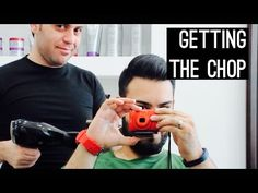 ▶ Getting The Chop (Vlog #85) - YouTube