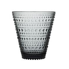 Grey textured glass