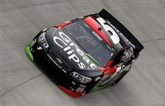 Kasey Kahne, driver of the #5 Great Clips Chevrolet    (Courtesy Getty Images) Like ·  · Share
