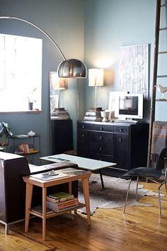 Bladon corner studio