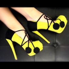 Yellows!