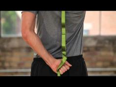 Stretch and Flex band uses