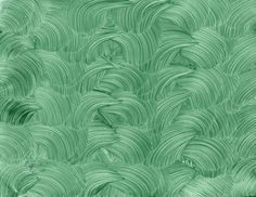 Green swirl-texture paste paper Texture Paste, Decorative Paper, Mark Making, Altered Books, Bookbinding, Paper Background, Repeating Patterns, Paper Decorations, Paint Designs