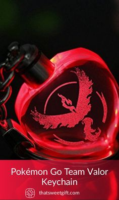 Fancy&Fantasy Light Up Pokemon Go Logo Symbol Keychain Team Valor Mystic Instinct Pokeball LED Light Keyring Color Flash Gift Valor Mystic Instinct, Pokemon Go Team Valor, Pokemon Gifts, Go Logo, Red Led Lights, Teenage Girl Gifts, Camping Lights, Color Changing Led, Light Up