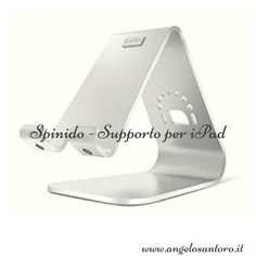 Quale Dock comprare per iPad - Dock Spinido ~ Angelo Santoro