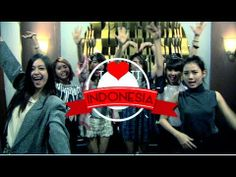 SOS - I LOVE YOU INDONESIA (Official Lyric Video)