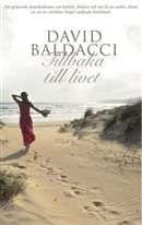 Tillbaka till livet / David Baldacci  #boktips #romaner