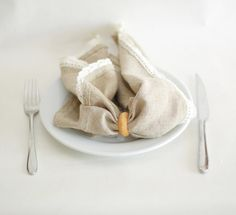 Check out this item in my Etsy shop https://www.etsy.com/listing/224902408/rustic-napkin-rings-set-of-6table