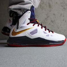 super popular f404b 3a212 My  Almost  Holy Grail  Nike Lebron 8 South Beach I don  even like Lebron  like that, but shoes are so dope!   le Petite Chambre   Pinterest   Nike  lebron