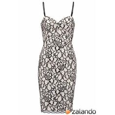Lipsy Summer dress monochrome #summerdress #sunny #women #covetme #lipsy