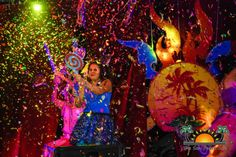 International Costa Maya Festival  One of the premier cultural events in Belize every August, for a week San Pedro brings the heritage of the Maya to Ambergris Caye for an extravaganza of cultural performances, parades and the nation's top beauty pageant