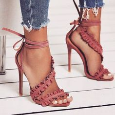 Cool 48 Inexpensive Women's Shoes for Summer 2018 https://clothme.net/2018/02/22/48-inexpensive-womens-shoes-summer-2018/
