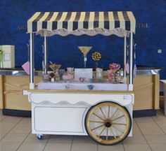 Heavenly Temptations - Candy Carts Wedding Ice Cream Carts Londonderry Ireland Favours Candy Bay Tree Centres Wedding Pieces Chocolate Fountains Hot Waffle Lolly Ireland Traditional Ice Cream Cart Weddings Coporate Events Hospitality Ice Cream cart Candy Cart Wedding Treats Quirky Wedding Ideas for Weddings | UK Wedding Directory and News