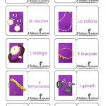 Free Italian Flashcards - Free printable italian flashcards. An enjoyable way to learn to read and memorize the most common words in Italian language