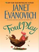 By the numbers, Janet Evanovich is a WDFPL favorite. Books To Read, My Books, Janet Evanovich, Short Novels, Foul Play, Romance Novels, Book Lovers, Book Worms, Hilarious