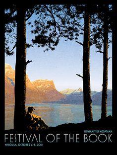 2011 Montana Book Festival