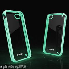 Luminous/Gray #iPhone 4/4S Case