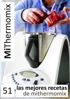Mi Thermomix nº Las mejores recetas Chefs, Modular Outdoor Kitchens, Thermomix Desserts, Best Espresso, Fast Easy Meals, Mini Fridge, Kitchen Pictures, Christmas Morning, Kitchen Recipes