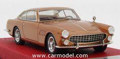 BBR-MODELS BBR236APRE 1/43 FERRARI 250 GTE COUPE SERIE II 1962