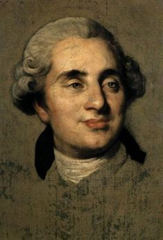 Louis XVI King of France husband to Queen Marie Antoinette. Louis Xvi, Roi Louis, French History, Tudor History, European History, Versailles, Famous People In History, Madame Du Barry, Royals