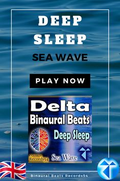 Delta Sea Wave - Deep Sleep (Binaural Beats - Isochronic Tones Mixes), an album by Code, Aspabrain, Binaurola on Spotify