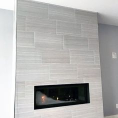 Fireplace Tile Interior Design