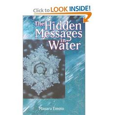masaru emoto messages from water pdf