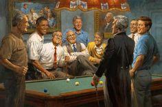 Los Presidentes Democratas