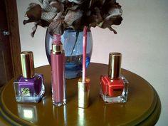 Luxus colors & smells ®