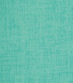 Home Decor Print Fabric-Robert Allen Baja Linen-Turquoise & Print Fabric at Joann.com