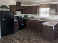 Fairway 16 X 40 625 sqft Mobile Home Single Wide Mobile Homes, Entry Hallway, Home Buying, Compact, Kitchens, Kitchen Cabinets, Floor Plans, Range, Bathroom