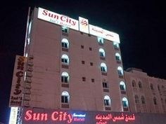 Sun City International Hotel, located in Bur Dubai, Dubai, is a popular choice for travelers. Only 12 km away, this 2-star hotel can be easi...