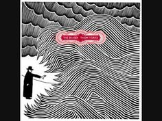 The Eraser: The Eraser is a solo album by Radiohead frontman Thom Yorke. It was produced by Nigel Godrich and comprises of 9 songs written and played by Yorke. The album art was created by Stanley Donwood, who has worked with Radiohead since Greatest Album Covers, Cool Album Covers, Album Cover Design, Music Album Covers, Cd Cover, Music Albums, Cover Art, Thom Yorke The Eraser, Radiohead Albums