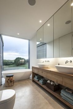Love for interiors & architecture #Bathroom