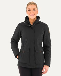 Noble Outfitters Evolution Insulated Jacket