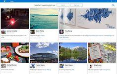 Twitter lanza una actualización de su app para el debut de Windows 10 con varias novedades importantes