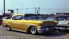 larry Watson Pontiac at Custom Car ChronicleCustom Car Chronicle