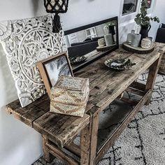 PASSION ÉTABLI... voilà le mien en entier  #SO #HAPPY - #inlove #decoration #home