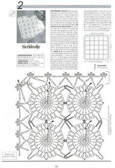 Toalhinhas quadradas - essaroupatemhistoria - Álbumes web de Picasa