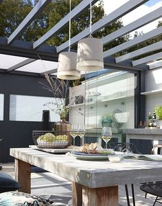 """Figure out more details on """"outdoor kitchen designs layout patio"""". Visit our internet site. Outdoor Rooms, Outdoor Dining, Outdoor Gardens, Outdoor Decor, Outdoor Kitchens, Outdoor Kitchen Countertops, Basic Kitchen, Terrace Design, Outdoor Kitchen Design"""