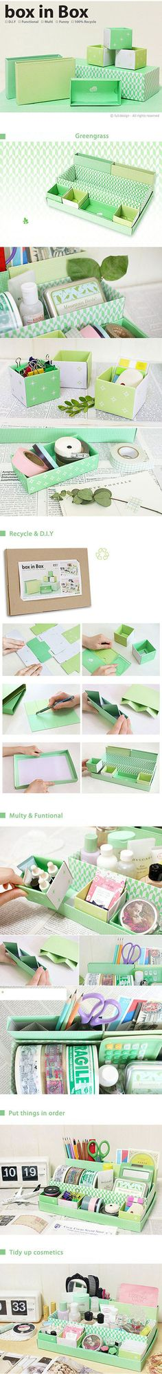 Diy Box | DIY & Crafts