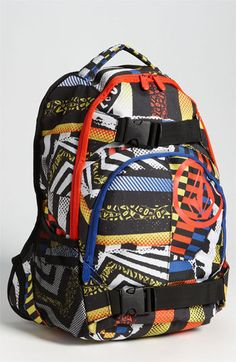 Volcom 'Equilibrium' Backpack (Big Boys) available at #Nordstrom