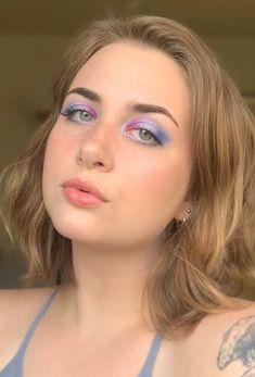Some pastel pops of color 🦄 : MakeupLounge