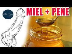 Este Hombre se Unta miel de abeja en esta parte del Cuerpo y luego se la Chupa Mira lo que pasa Inc - YouTube