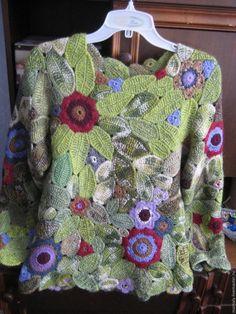 Crochet sweater ,Crochet ,Sweater ,Womens clothing ,Womens sweater ,Crochet sweater ,Crocheted sweat Pull Crochet, Hand Crochet, Crochet Hooks, Knit Crochet, Crochet Geek, Knitting Yarn, Hand Knitting, Crochet Jacket, Crochet Patterns For Beginners