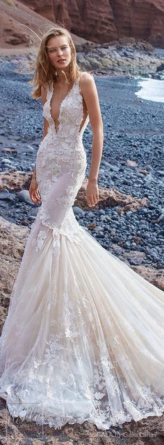 a8e2eff1e03 GALA by Galia Lahav Wedding Dress Collection No.5