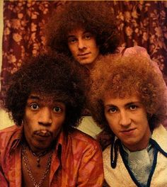 Listen to music from The Jimi Hendrix Experience like All Along the Watchtower, Purple Haze & more. Find the latest tracks, albums, and images from The Jimi Hendrix Experience. 60s Music, Music Icon, Rock N Roll, Beatles, Heavy Metal, Historia Do Rock, Hey Joe, Chor, Janis Joplin