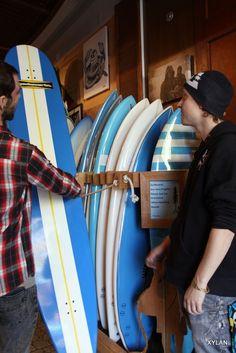 Longboarder Labs Online Skate Shop