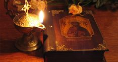 Store for orthodox icons, prayer ropes, censers, Vigil Lamps Religious Pictures, Religious Art, Candle Jars, Candle Holders, Candles, Greece Time, 5 Mai, Candle In The Wind, Orthodox Icons